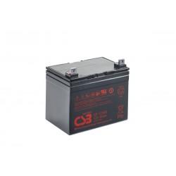 Acumulator GP12340 12V 34Ah