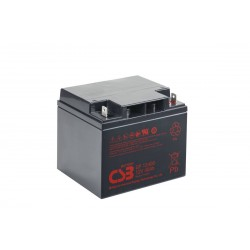 Acumulator GP12400 12V/40Ah