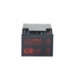 Acumulator GPL12400 12 V40 Ah