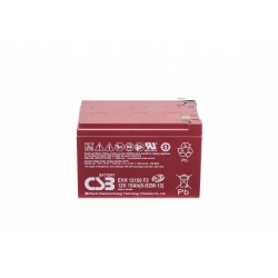 Acumulator EVH12150 12V/15Ah