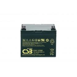 Acumulator EVH12390 12V 39Ah