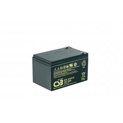 Acumulator EVX12120 12V 7.2Ah
