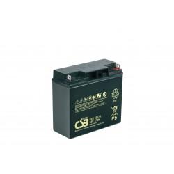 Acumulator EVX12170 12V 17Ah