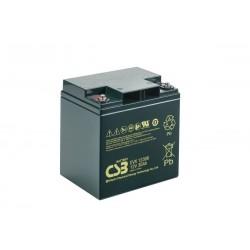 Acumulator EVX12300 12V 30Ah