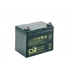 Acumulator EVX12340 12V 34Ah
