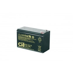 Acumulator EVX1272 12V 7.2Ah