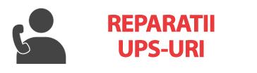 Reparatii UPS-uri